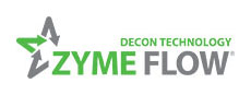 ZymeFlow Decon Technology